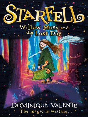 cover image of Willow Moss and the Lost Day