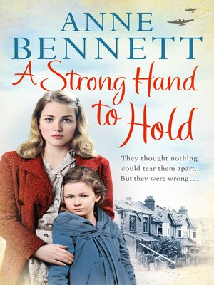 cover image of A Strong Hand to Hold