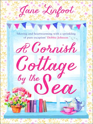 cover image of Edie Browne's Cottage by the Sea
