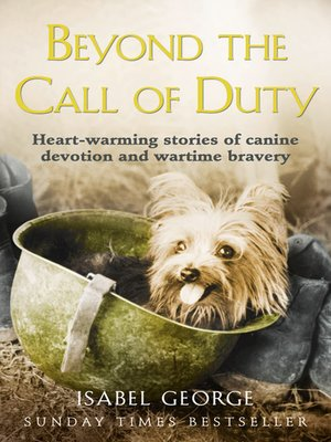 cover image of Beyond the Call of Duty