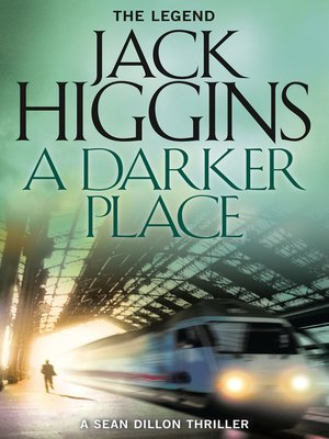 cover image of A Darker Place