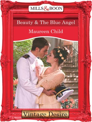 cover image of Beauty & the Blue Angel