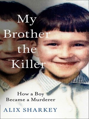 cover image of My Brother the Killer