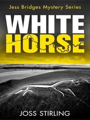 cover image of White Horse