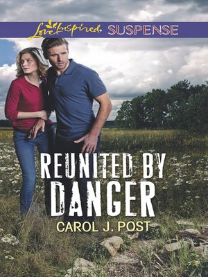 cover image of Reunited by Danger