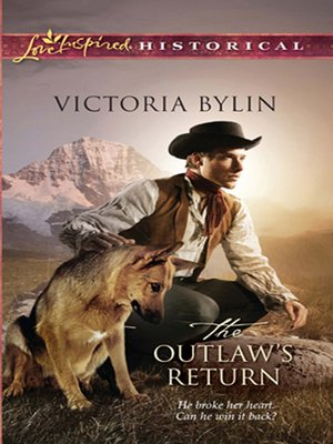 cover image of The Outlaw's Return