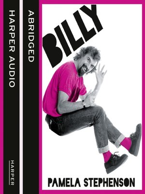 cover image of Billy Connolly