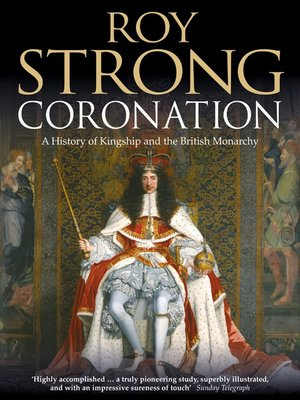 cover image of Coronation