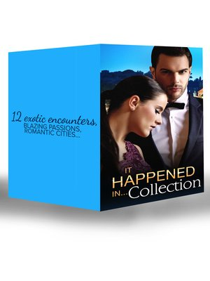 cover image of It Happened in Collection...