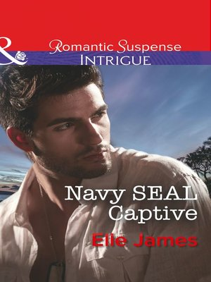 cover image of Navy Seal Captive