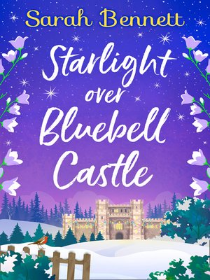 cover image of Starlight Over Bluebell Castle