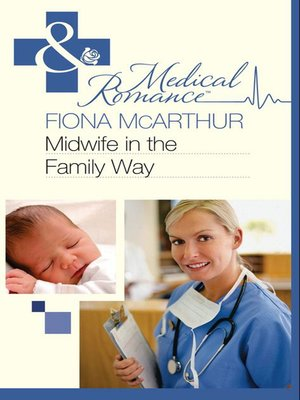 cover image of Midwife in the Family Way