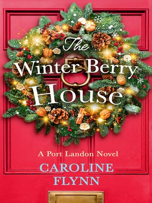 cover image of The Winter Berry House