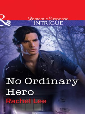 cover image of No Ordinary Hero