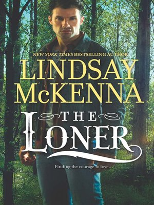 cover image of The Loner