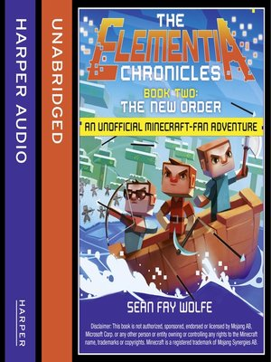 cover image of The New Order
