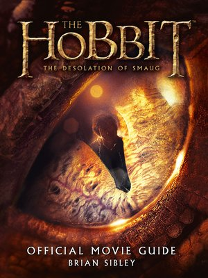 cover image of The Hobbit: The Desolation of Smaug
