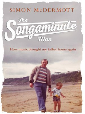 cover image of The Songaminute Man