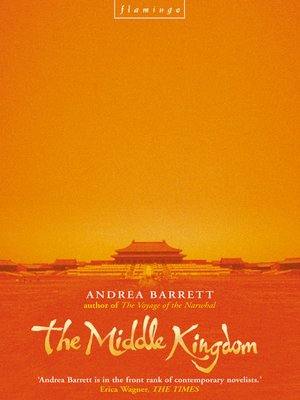 cover image of The Middle Kingdom