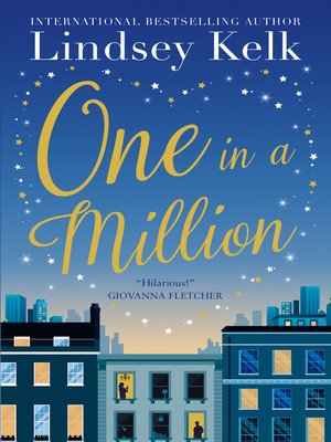 cover image of One in a Million