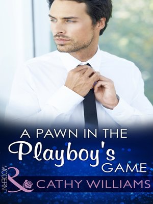 cover image of A Pawn in the Playboy's Game
