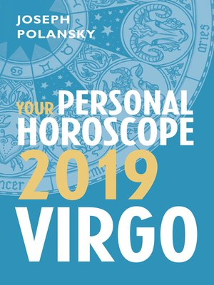 cover image of Virgo 2019