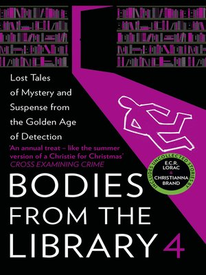 cover image of Bodies from the Library 4