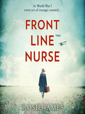 cover image of Front Line Nurse