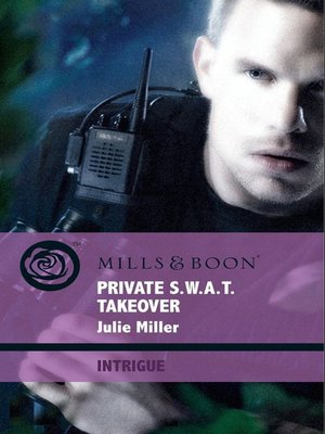 cover image of Private S.W.A.T. Takeover