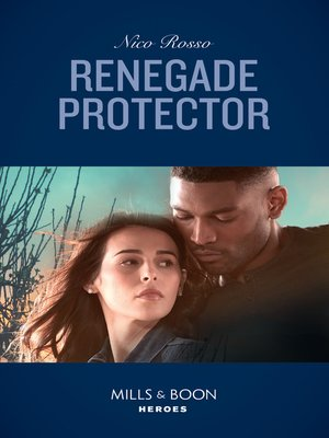 cover image of Renegade Protector