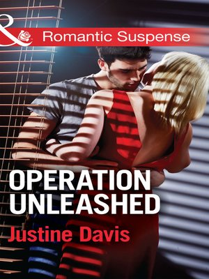 cover image of Operation Unleashed