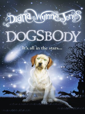 cover image of Dogsbody