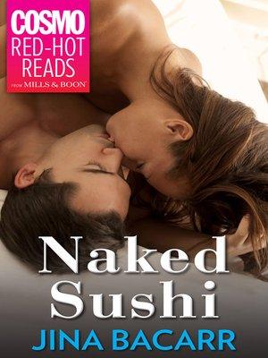 cover image of Naked Sushi