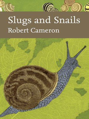 cover image of Slugs and Snails