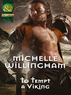 cover image of To Tempt a Viking