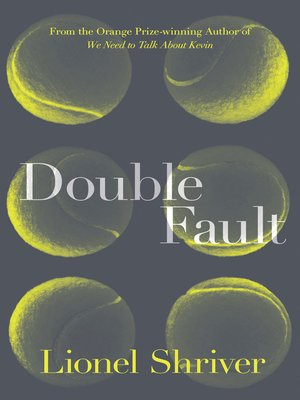 cover image of Double Fault