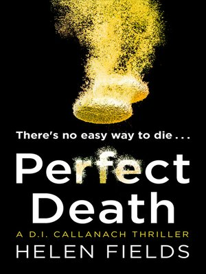cover image of Perfect Death