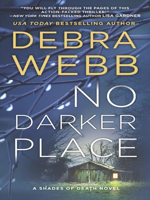 cover image of No Darker Place