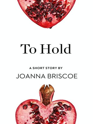 cover image of To Hold