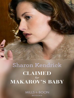 cover image of Claimed For Makarov's Baby