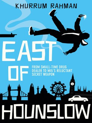 cover image of East of Hounslow