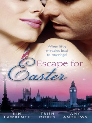 cover image of Escape for Easter