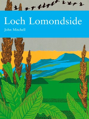 cover image of Loch Lomondside