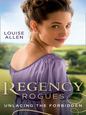 cover image of Regency Rogues