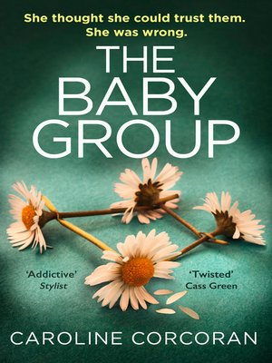 cover image of The Baby Group