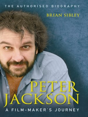 cover image of Peter Jackson