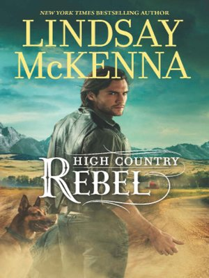 cover image of High Country Rebel