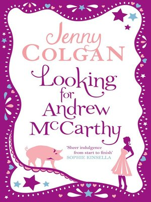 cover image of Looking for Andrew McCarthy
