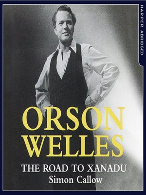 cover image of Orson Welles
