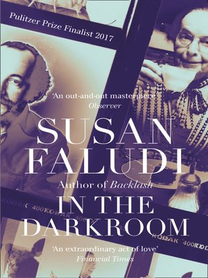 cover image of In the Darkroom